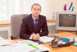 Глава сельского поселения Толбазинский сельсовет